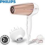 【PHILIPS飛利浦】第二代溫控天使護髮吹風機HP8280