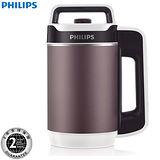 【PHILIPS飛利浦】全營養免濾豆漿濃湯機HD2079(贈)黃豆+保溫杯