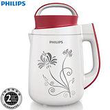 【PHILIPS飛利浦】全能營養豆漿機HD2061(贈)黃豆