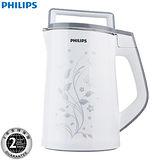【PHILIPS飛利浦】全能營養豆漿機HD2072(贈)黃豆+烤麵包機