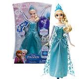 《 FROZEN 》冰雪奇緣 - 歌唱魔法艾莎公主