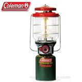【美國Coleman】新北極星瓦斯燈釣魚燈(原廠公司貨)200W-紅CM-8652