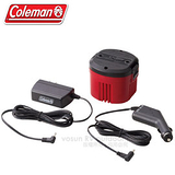 【美國 Coleman】CPX6 充電池組.充電電池蓄電組.充電器.附電源線/ CM-0322