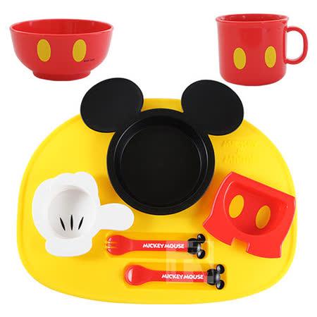 Disney造型餐具禮盒-米奇