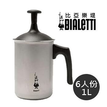 義大利Bialetti 奶泡器10CM (6杯份)