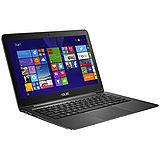 ASUS UX305FA 13.3吋QHD Intel Core M-5Y10 3200x1800高解析 極致輕薄美型首選(UX305FA-0031A5Y10)-加送羅技無線滑鼠