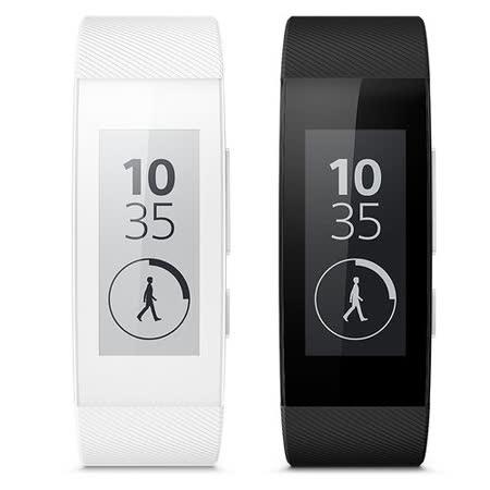 SONY SmartBand Talk SWR30智慧型手環