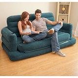 (預購)充氣式雙人折疊沙發床