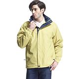 【SAIN SOU】防風防潑水透氣機能型外套(中性款)T27416
