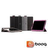 Booq Folio iPad 2 / New iPad 天然麻立架保護套