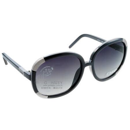 CHLOE太陽眼鏡 (黑色) #CL2119 C01