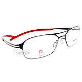 EYELET光學眼鏡 (黑-紅) EL22 C01