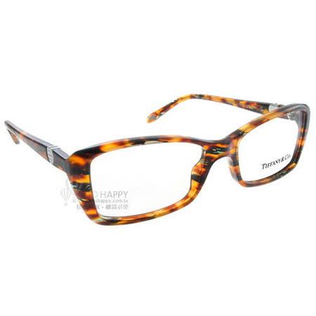 Tiffany&CO.光學眼鏡 (琥珀色) #TF2046 8114