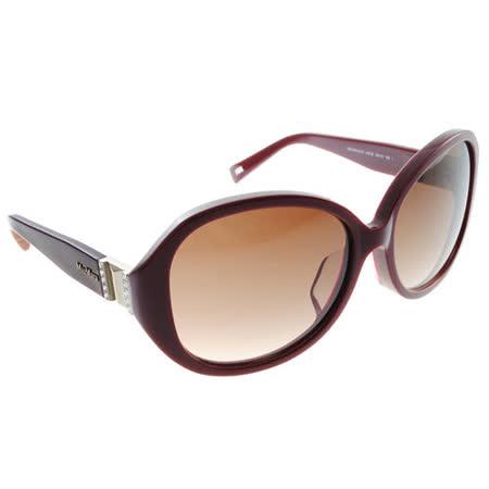 MaxMara太陽眼鏡 (暗紅色) #MM KIMIIKS LHFJD