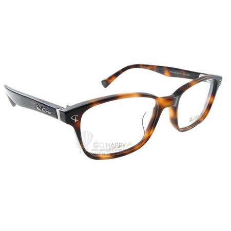 PAUL HUEMAN光學眼鏡 (琥珀色) #PHF460A COL4-3