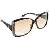 Roberto Cavalli太陽眼鏡 (琥珀色) #RC656S 50L