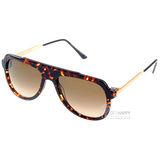 THIERRY LASRY太陽眼鏡 (火焰琥珀色) #STAMINY 420