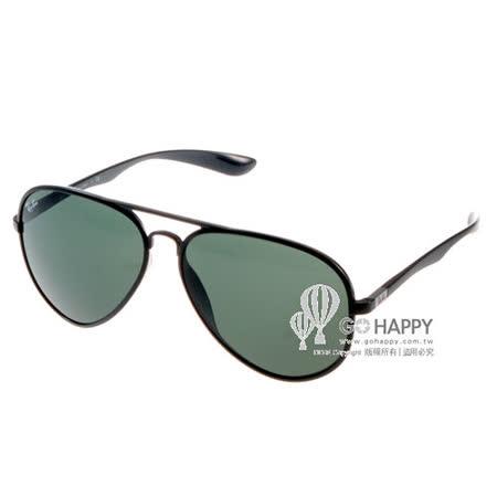 Ray Ban太陽眼鏡 (黑-綠色) #RB4180 60171