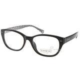 COACH光學眼鏡 (黑-白色) #CO6029F 5002