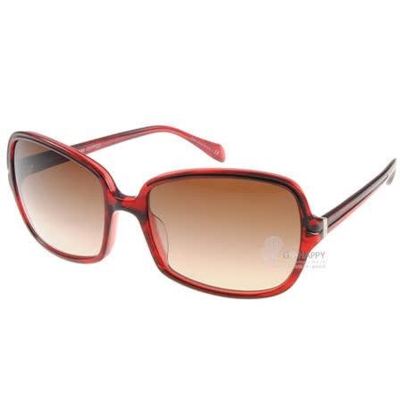 OLIVER PEOPLES太陽眼鏡 (酒紅色) #CORALIE 105313