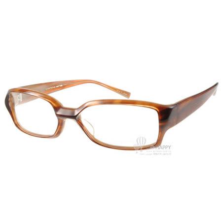 OLIVER PEOPLES光學眼鏡 (質感棕色) #BARREL BRCB