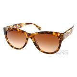 COACH太陽眼鏡 (琥珀棕色) #COS8045F 504513
