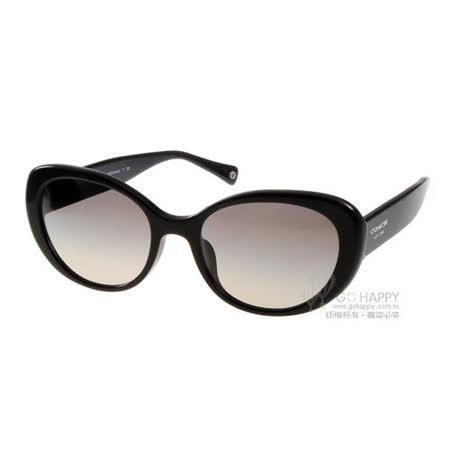 【網購】gohappy 線上快樂購COACH太陽眼鏡 (質感黑色) #COS8049F 500211效果好嗎台中 愛 買 中港 店