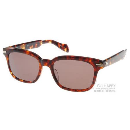 KING CRAFT太陽眼鏡 (深邃琥珀) # KIS16 C02日本鯖江手造