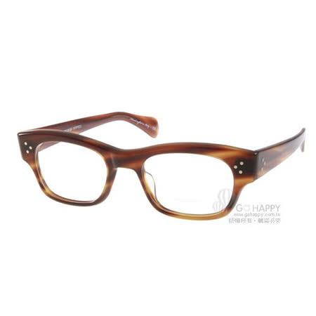 OLIVER PEOPLES眼鏡 好萊塢星鏡#黑色OP BRADFORD 1156