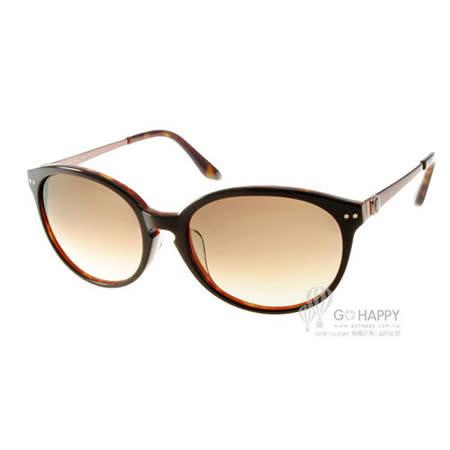 agnes b.太陽眼鏡 (咖啡琥珀) #AB2812 BD