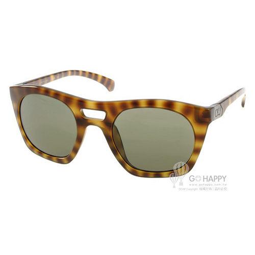 Calvin Klein 太陽眼鏡 極致個性款 (豹紋) # CKJ734S 202