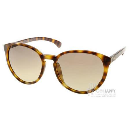 Calvin Klein 太陽眼鏡 復古美學 (琥珀) # CKJ737S 202