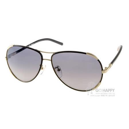 CHLOE太陽眼鏡 法式飛官款(黑)# CL100SL 752