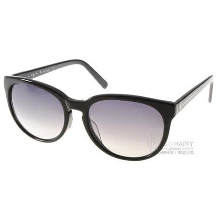 agnes b.太陽眼鏡 個性小貓眼 (黑)# AB2816 BC