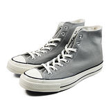 (U系列)CONVERSE Chuck Taylor All Star '70 帆布鞋 灰-146975C
