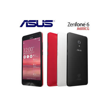 Asus ZenFone 6 A600CG 16GB 6吋智慧型手機