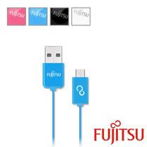 FUJITSU富士通 UM100 MICRO USB傳輸充電線(直線型)