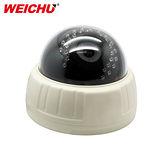 威聚科技 WEICHU IC-M627 /HD百萬畫素/半球夜視/IP Camera/網路攝影機