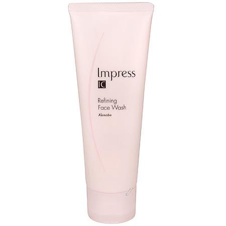 KANEBO佳麗寶 Impress IC活膚洗顏皂霜(120g)