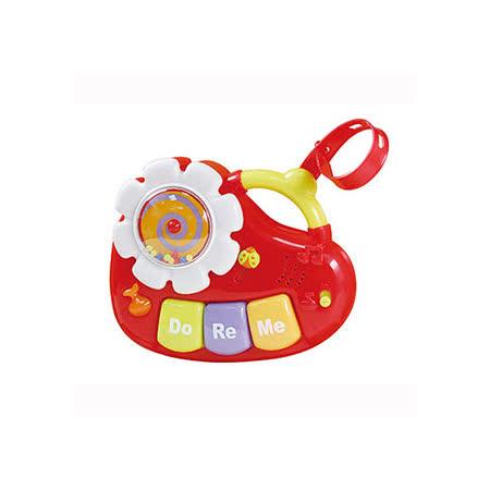 寶寶歡樂小樂器-鍵盤(原廠)-區