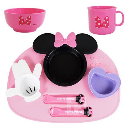 Disney造型餐具禮盒-米妮