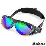 熱浪Heatwave 泳鏡-高階防UV自動扣帶
