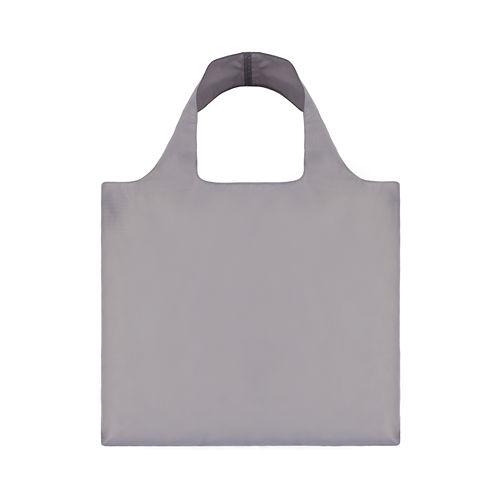 LOQI 萬用袋│單色│不鏽鋼 PUST