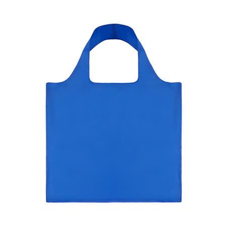 LOQI 萬用袋│單色│海洋 PUOC