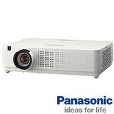 Panasonic PT-VX400U高亮度4000流明單槍投影機