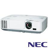 NEC M311X 無線數位液晶投影機 - 加送博士佳無線簡報筆+飛利浦運動耳機+3000元燈泡抵用券+1500元防撞背包