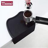 Tiamo 填壓器用 防滑轉角墊-黑色 (HG2593)