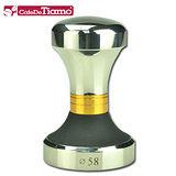 Tiamo 1030可調節矽膠填壓器-金色 58mm *加贈止滑底墊 (HG2596 GL)