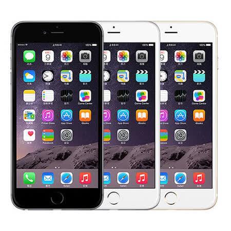 Apple iPhone 6 Plus 64GB 智慧型手機(台灣公司貨)★加送螢幕保護貼+觸控筆+專用機背蓋