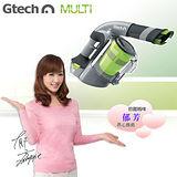 英國 Gtech Multi 高效能吸力不衰弱 無線手持充電式吸塵器